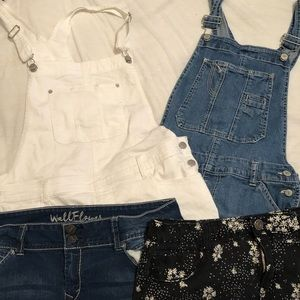 denim set !!!